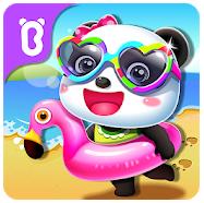 Libruan Bayi Panda