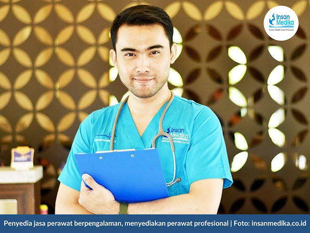 Perawat Home Care