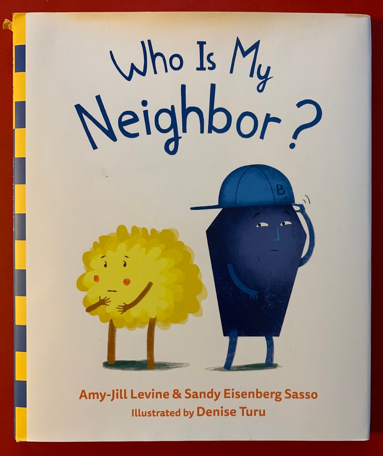 Picture Book Theology Who Is My Neighbor Mr Rogers
