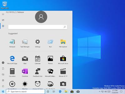 Windows 10  sin cortana