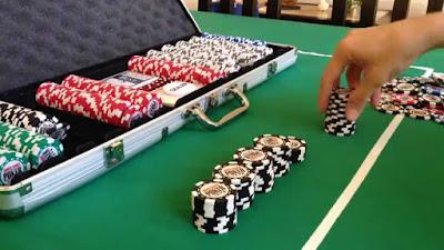 sebagian pemain hanya memikirkan kemenangan Info Cara Menang Dan Menjadi Raja Di Meja Poker Domino Online RubyQQ