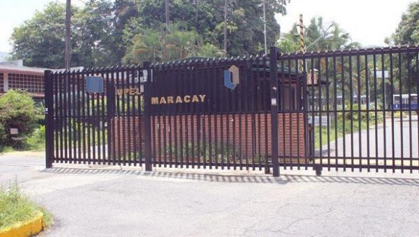 Sebin allanó la Universidad Pedagógica Experimental Libertador y detuvo a más de 20 estudiantes
