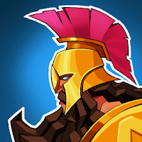 Game of Nations: Swipe for Battle Idle RPG Unlimited (Gold - Gems) MOD APK