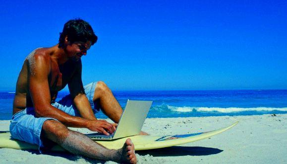 Пассивный заработок в интернете, реальный опыт