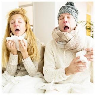 46 Millones de Estadounidenses Enfermaron de Gripe según los CDC