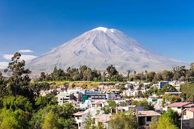 Volcán Misti, city tour Misti Arequipa, Tour Misti Arequipa