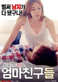 Mom Friends 2017 Korean Adult Movie Online +18 Download