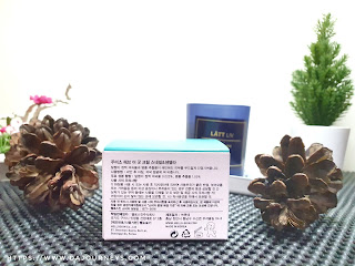 [Review] Jumiso Have a Good Cream with snail and centella