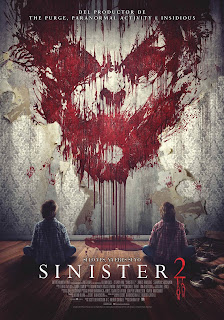 Cartel: Sinister 2 (2015)