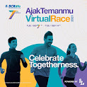 Ajak Temanmu Virtual Race • 2021
