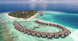 Keren! Para Traveler Wajib Tahu Keunggulan Wisata Maldives