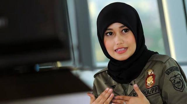 Tips Cara Mencegah Kulit Wajah Belang Karena Jilbab