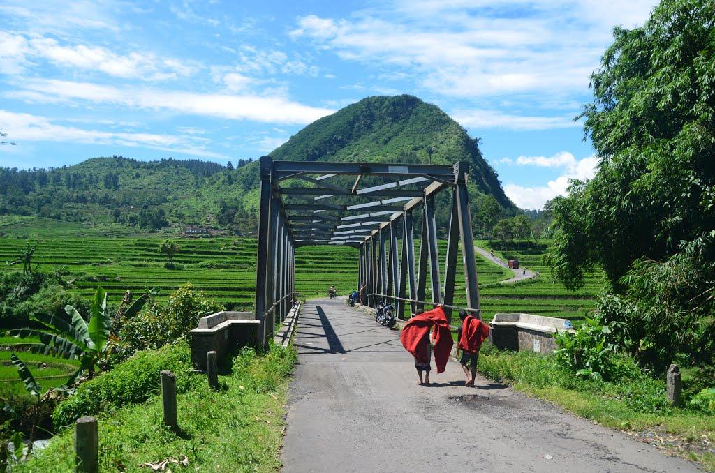 Gunung Tanjung Tegal