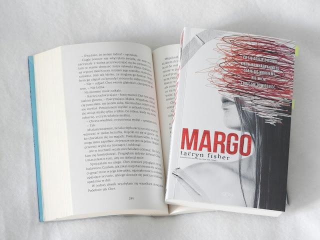 MARGO - TARRYN FISHER | MROK TO JEJ DRUGIE IMIĘ