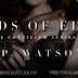 Freebie Book Blitz + Giveaway: Seeds of Eden by A.P. Watson
