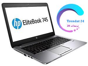 - مواصفات وسعر لاب توب اتش بي Laptop Hp 745
