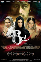 Bol 2011 Urdu 720p Full Movie HDRip With ESubs Download