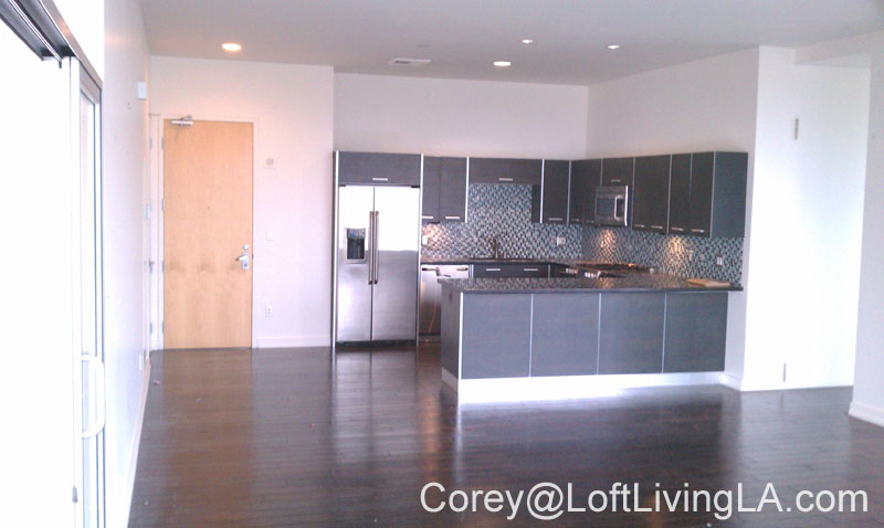 Lofts Amp Condos In Downtown Los Angeles Market Conditions
