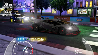 Racing Rivals Mod Apk Terbaru v6.1.0 for Android