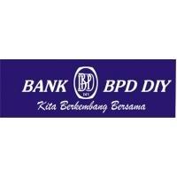 Logo PT Bank Pembangunan Daerah Istimewa Yogyakarta