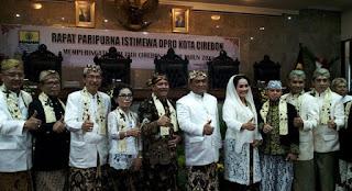 Mewujudkan Kota Cirebon Yang Lebih Baik