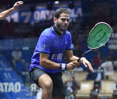 اللاعب كريم عبد الجواد