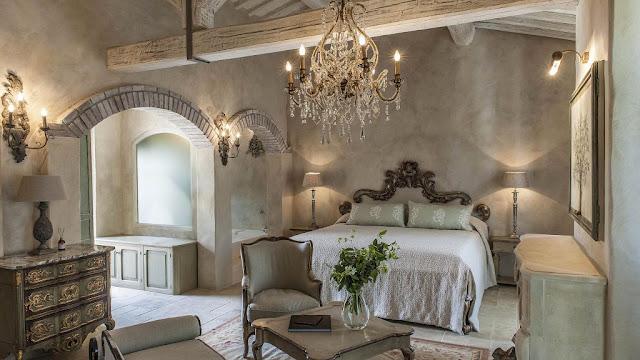 Relais Borgo Santo Pietro Tuscany Italy