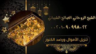 تنزيل الأموال | الشيخ الصالح الشيباني