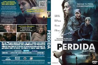 PERDIDA - RUST CREEK - 2018