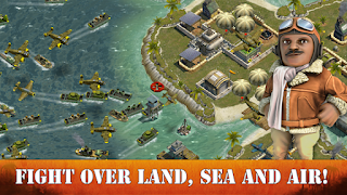 Battle Islands Mod Apk Unlimited Money Free for android