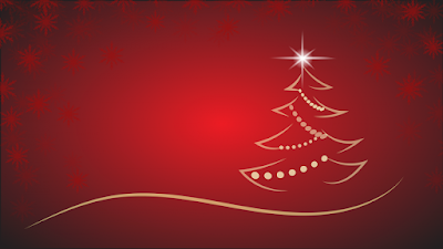 christmas background images free