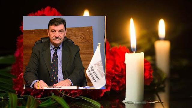 Θλίψη στο Λάλουκα - Έφυγε από τη ζωή ο πρώην Πρόεδρος της Κοινότητας Γιώργος Πίκης