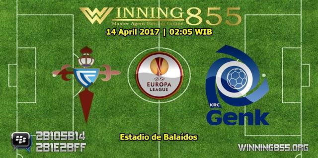 Prediksi Skor Celta de Vigo vs Genk