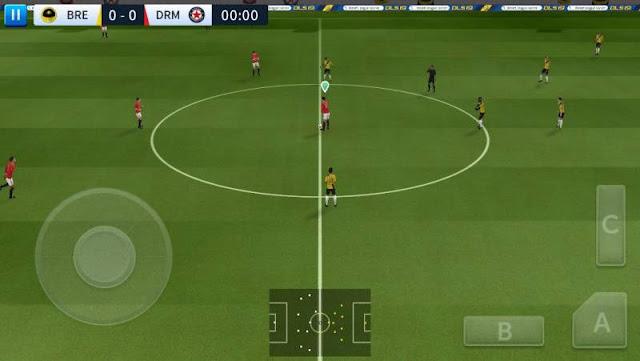 DLS 2020 Gameplay Screenshot Large