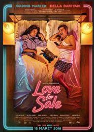 Nonton film Love For Sale (2018)