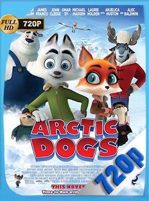 Justicia del Ártico (2019) HD[720P] latino[GoogleDrive] DizonHD