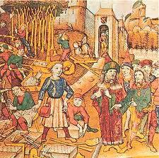 Cortes de León 1188