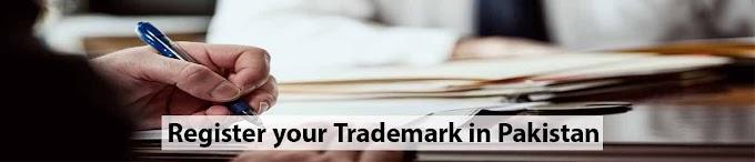 Register your Trademark