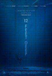 The Deep End - Watch 12 Feet Deep Online Free 2016 Putlocker
