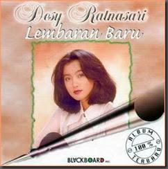Dessy Ratnasari - Lembaran Baru ( Karaoke )