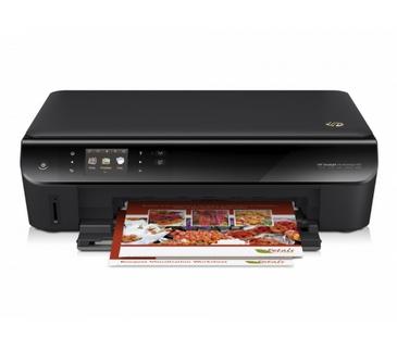 HP Deskjet 4515 Printer Driver Download