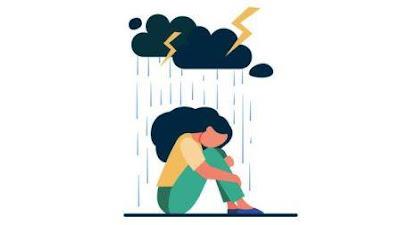 10 Tanda Bahwa Anda Menderita Gangguan Cemas