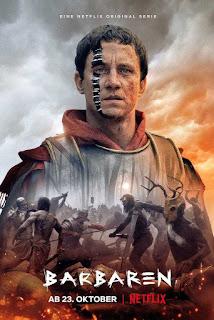 مسلسل Barbarians الموسم الاول