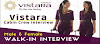 Air Vistara Jobs 2021 AirVistara.com 3,500+ Air Vistara Careers