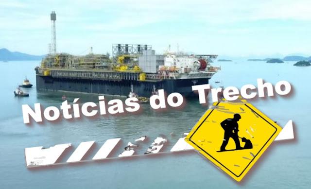 Resultado de imagem para Pré-sal  Petrobras noticias trecho