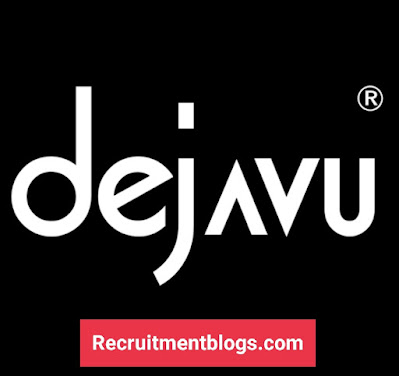 Online Specialist At dejavu Egypt -0-1 Year of Experience