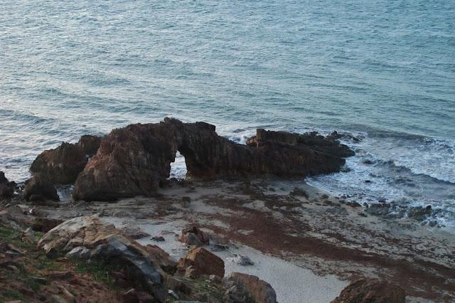 Pedra Furada de Jericoacoara