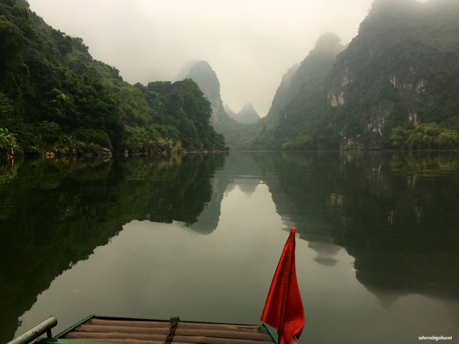 Ninh Binh Day Tour with Transfer and Lunch