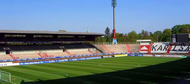 Prediksi Karlsruher SC vs Erzgebirge Aue — 12 November 2019
