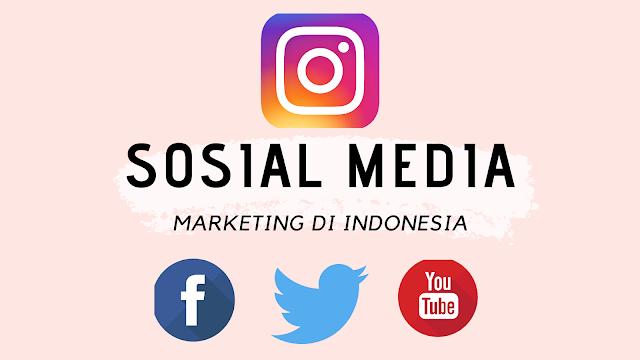 Sosial media indonesia
